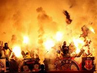 Нужны ли российскому футболу фанаты??